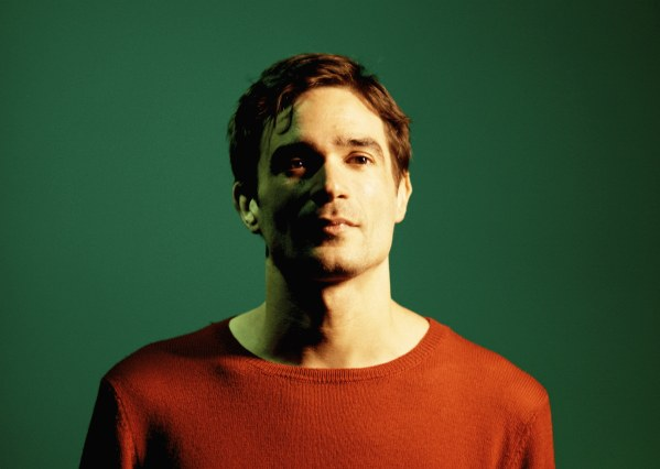 Jon Hopkins announces new album, Singularity, out 4th May