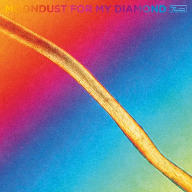 Hayden Thorpe - Moondust For My Diamond