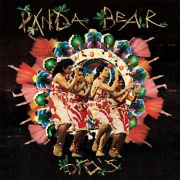Panda Bear - Bro's