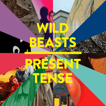 Wild Beasts - Present Tense - Special Edition
