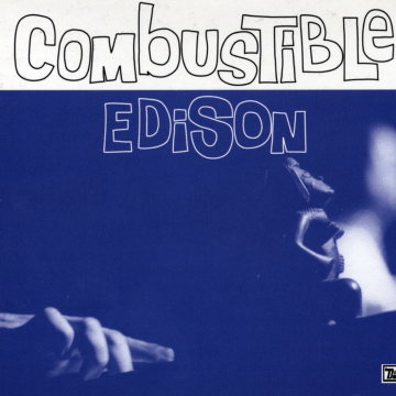 Combustible Edison - Blue Light