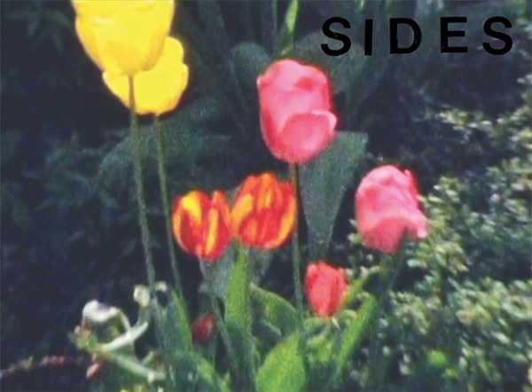 Listen to Spinning Coin's 'Sides'