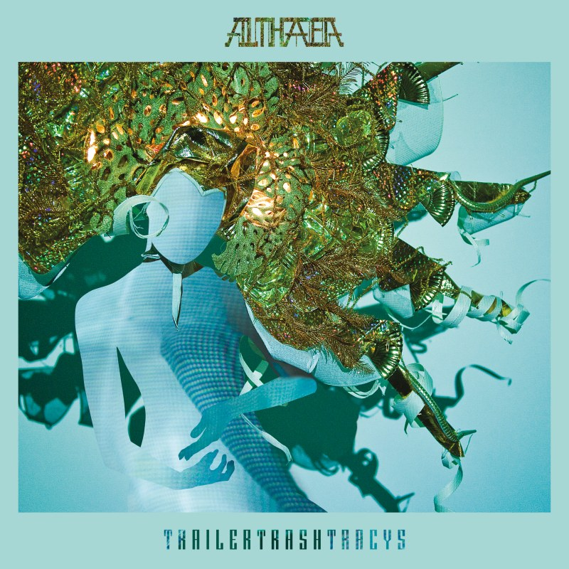 Trailer Trash Tracys - Althaea