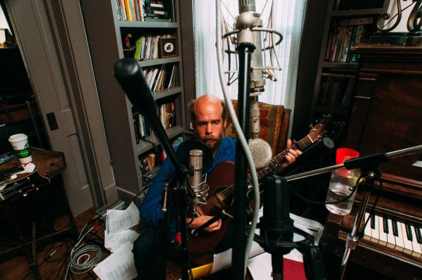 Bonnie 'Prince' Billy presents Merle Haggard radio show