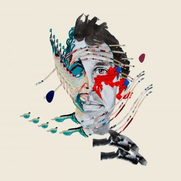 Animal Collective - Painting With