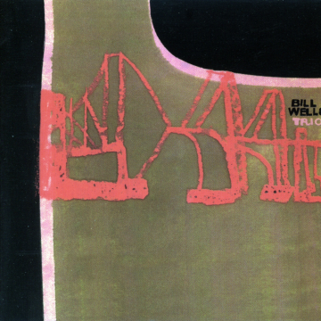 Bill Wells Trio - Also In White