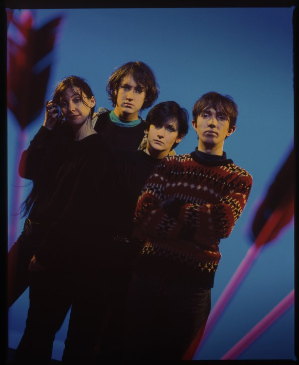 my bloody valentine sign to Domino, announce full catalogue reissue