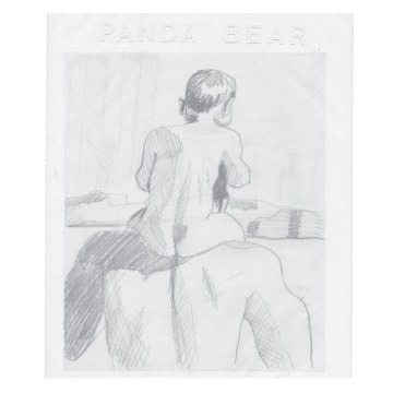 Panda Bear - You Can Count On Me