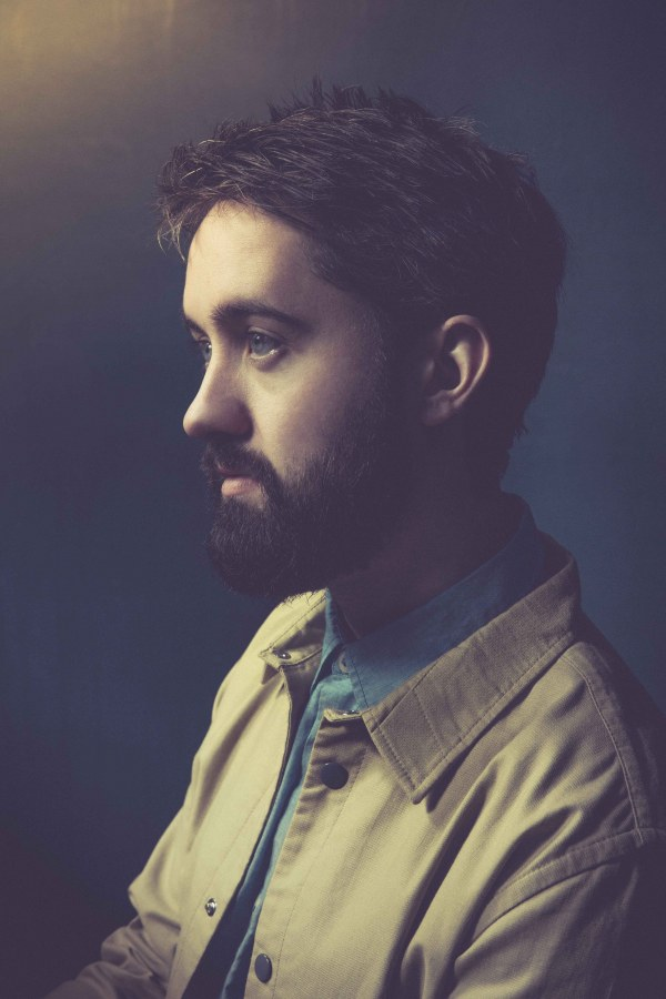 Villagers wins Ivor Novello 'Album Award' for Darling Arithmetic
