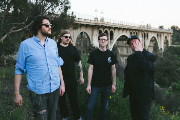Protomartyr share new song 'My Children'