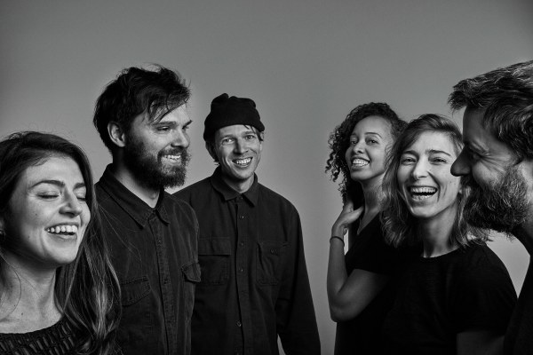 "Dirty Projectors share new track ""That's A Lifestyle"""