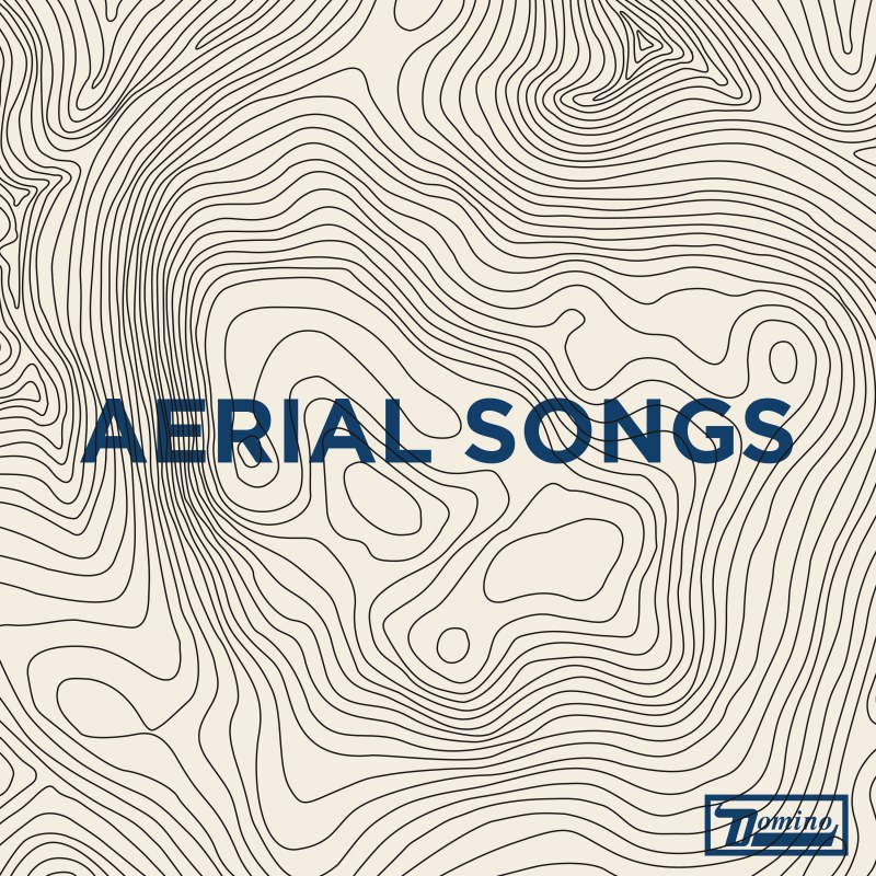 Hayden Thorpe - Aerial Songs EP