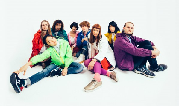 Superorganism release Night Time video
