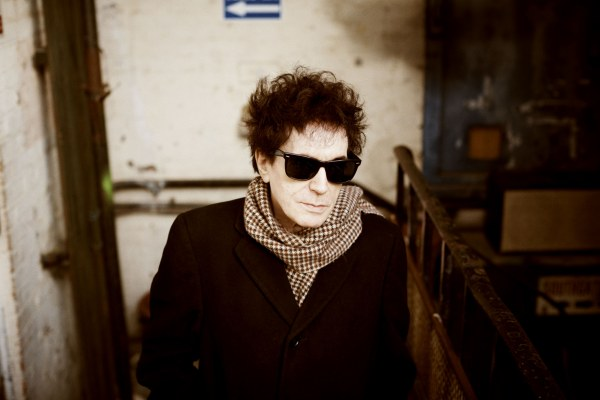 "Peter Perrett shares new song ""Heavenly Day"" from upcoming album 'Humanworld'"