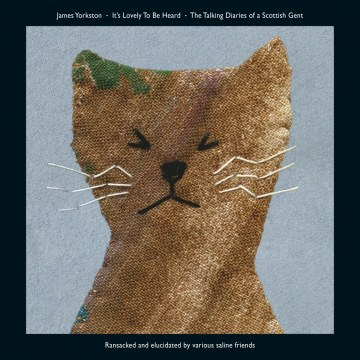 James Yorkston - It's Lovely To Be Heard
