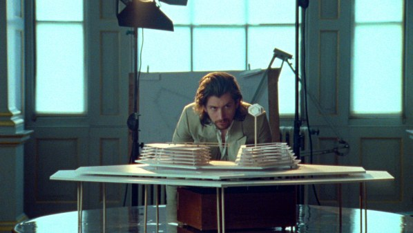 Arctic Monkeys share video for new single, 'Four Out Of Five'