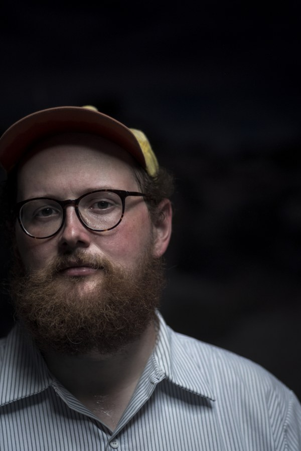 "Dan Deacon Shares ""Redlining"" from Rat Film (Original Soundtrack)"