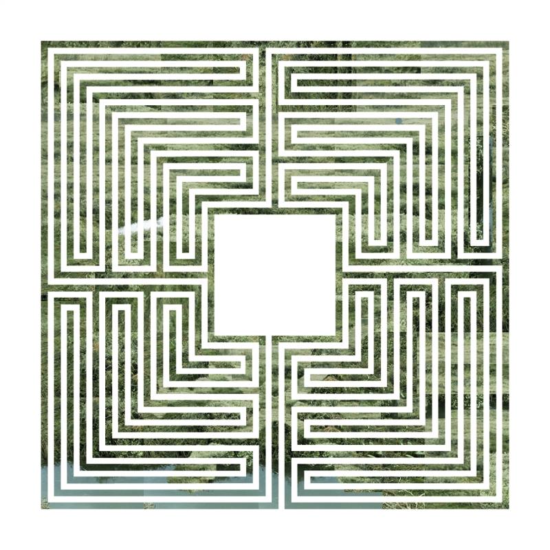 These New Puritans - Hidden Remixes