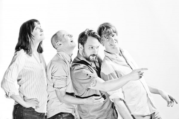 Stephen Malkmus & The Jicks announce new album 'Sparkle Hard'
