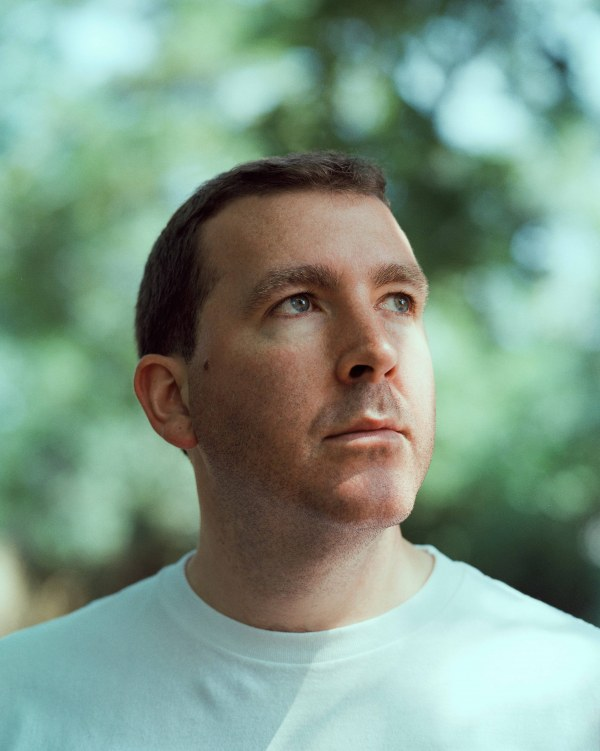 Joe Goddard announces new solo album Electric Lines