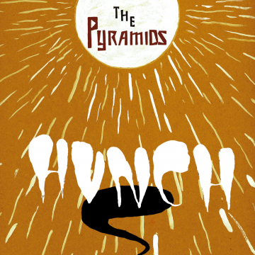 The Pyramids - Hunch Your Body, Love Somebody