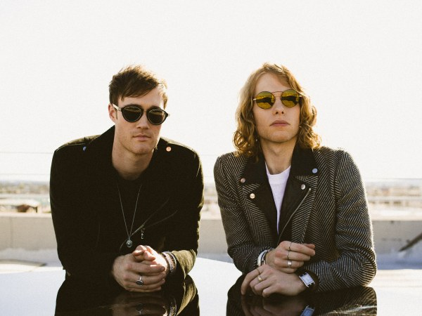 "Bob Moses unveil ""Back Down"" Remixes EP"