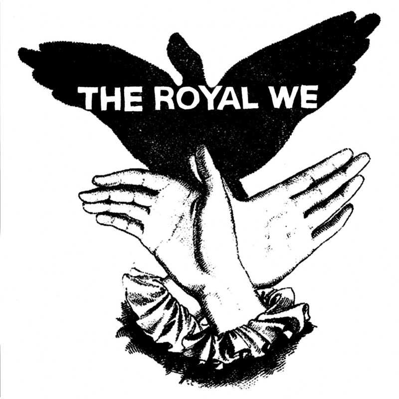 - The Royal We