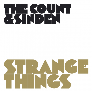 The Count & Sinden - Strange Things / Elephant 1234