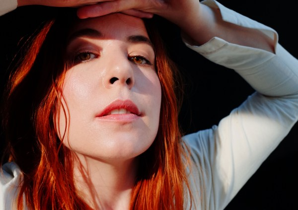 "Austra announces new album 'HiRUDiN', shares new song & video ""Anywayz"""