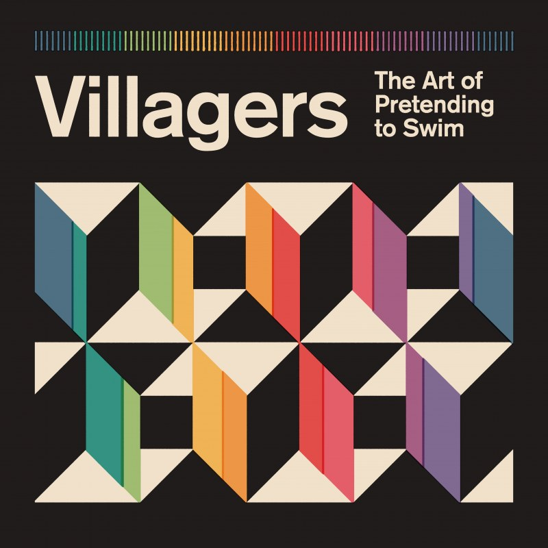 Villagers - The Art of Pretending to Swim