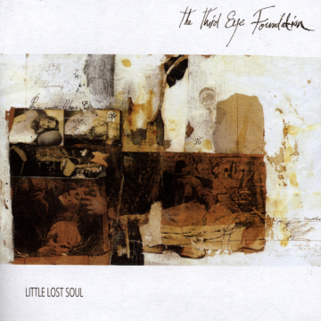 The Third Eye Foundation - Little Lost Soul