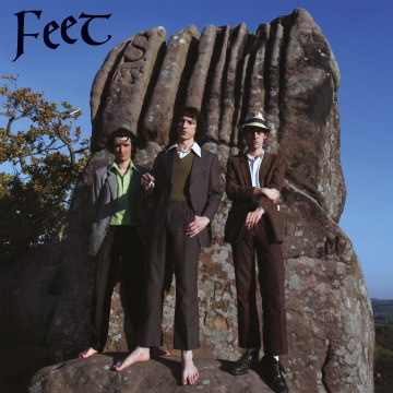Fat White Family - Feet