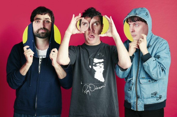 Watch Animal Collective's 'FloriDada' video