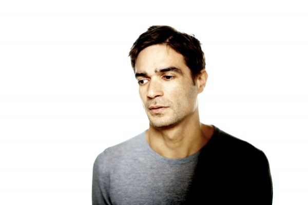 Jon Hopkins shares new track 'Everything Connected'