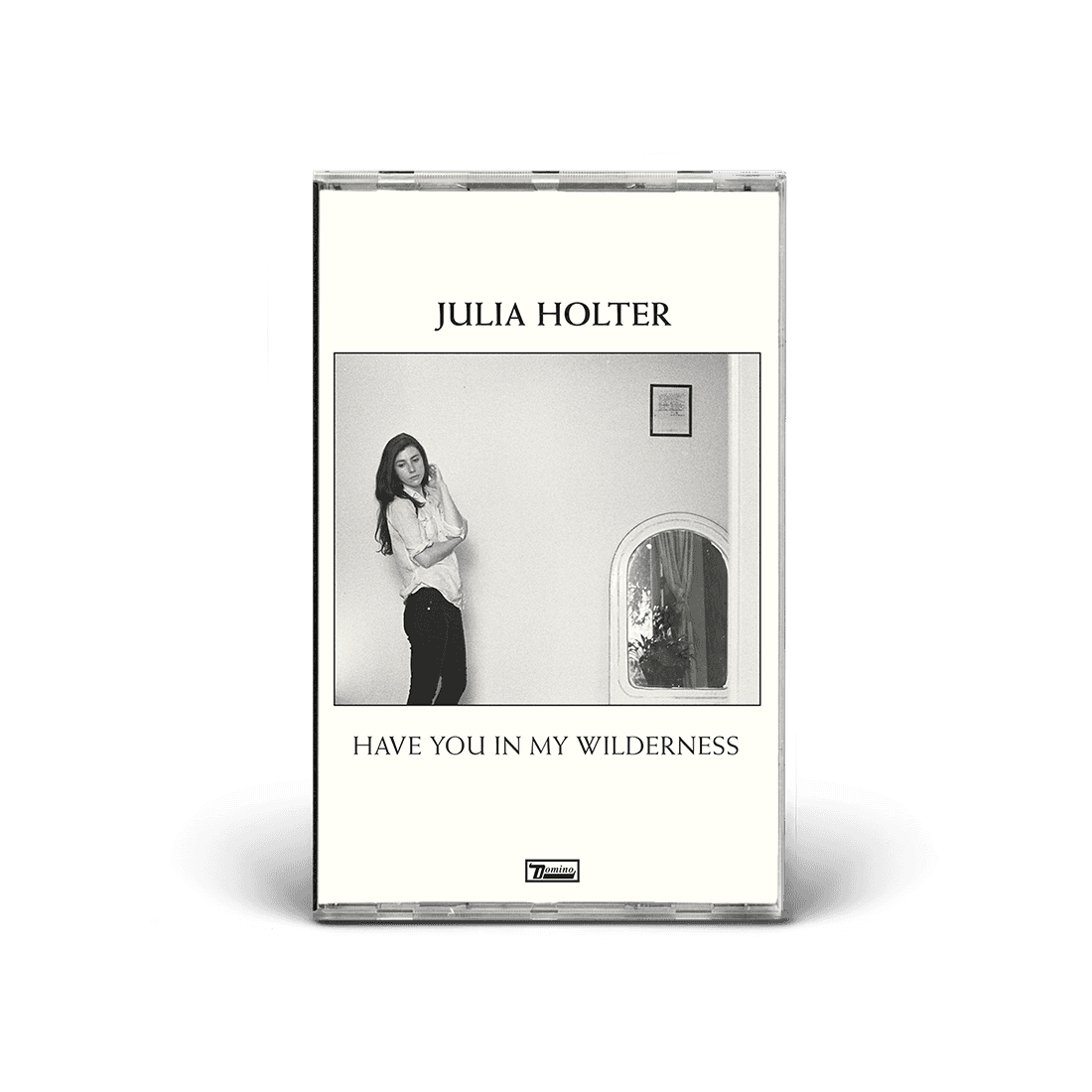 Julia Holter - Have You In My Wilderness (Cassette) | Domino
