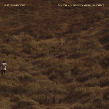 Dirty Projectors - Temecula Sunrise / Cannibal Resource