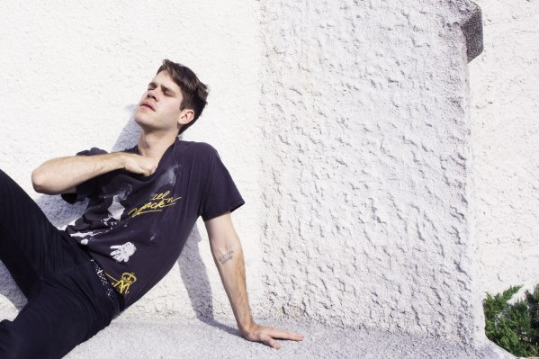 Porches shares new song 'Car'