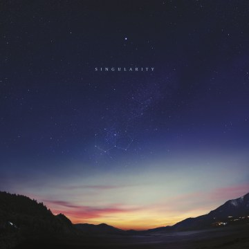 Jon Hopkins - Singularity