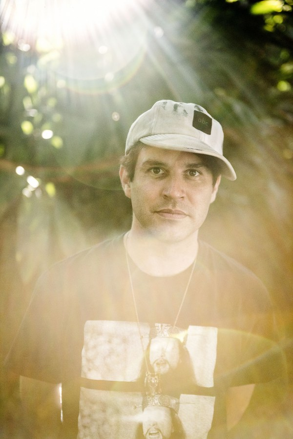 Avey Tare announces North American and Europe tour plus Reddit AMA