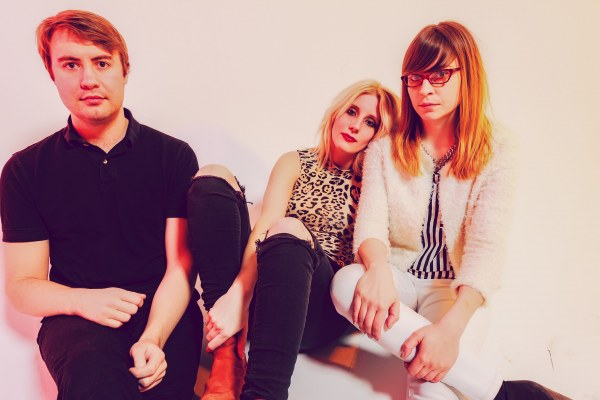 White Lung shares new video for Sister