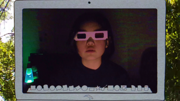 Superorganism preview 'Reflections On The Screen'