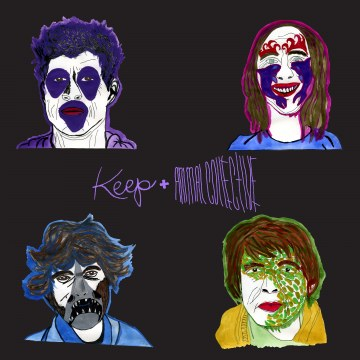 Animal Collective - Keep + Animal Collective