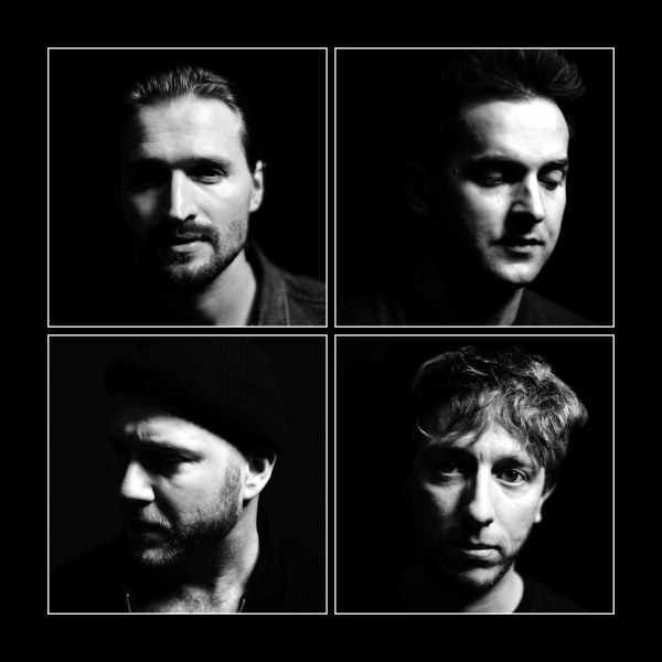 Wild Beasts announce split plus new EP