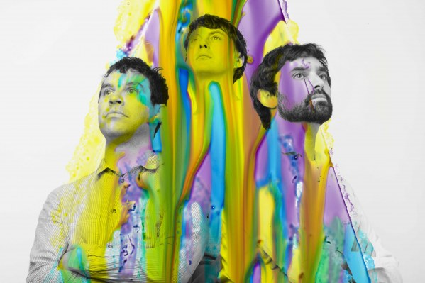 Animal Collective share 'Hounds of Bairro'