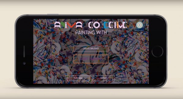 Animal Collective release Painting With iOS app