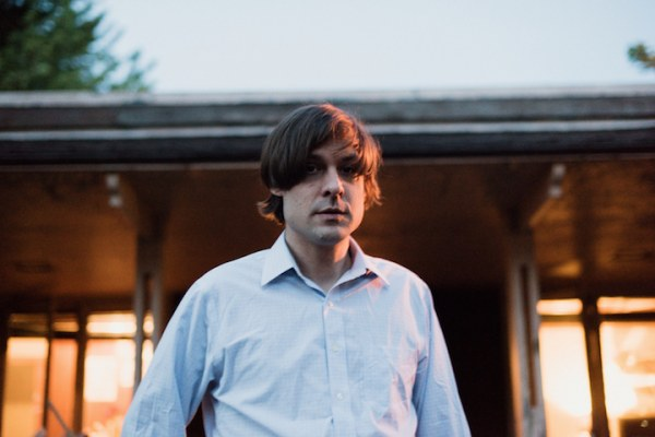 John Maus announces new album 'Screen Memories'