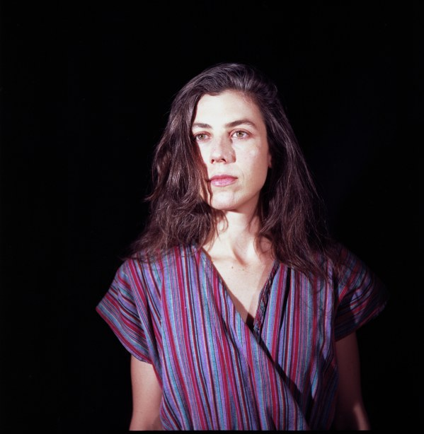 Julia Holter shares video for 'Whether'