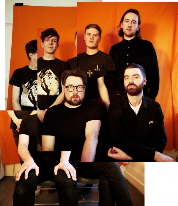 Hookworms announce new album, Microshift