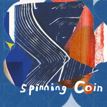 Spinning Coin - Visions At The Stars