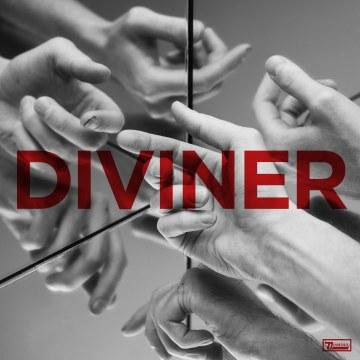 Hayden Thorpe - Diviner
